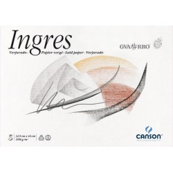 BLOC INGRES CANSON A3