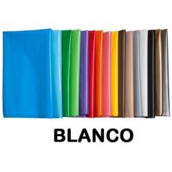BOLSAS DISFRAZ 65X90 BLANCO P/25