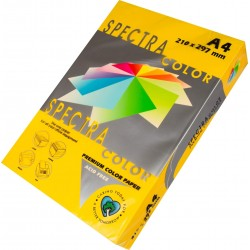 PAPEL A4 SPECTRA ORO 80GR 500H