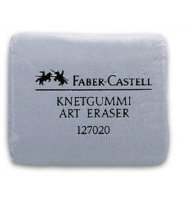 Goma Faber-Castell para Carboncillo