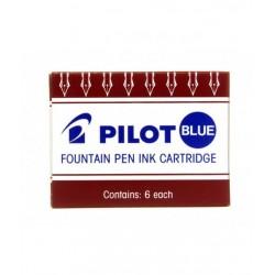 CARTUCHOS PILOT IC50 6U