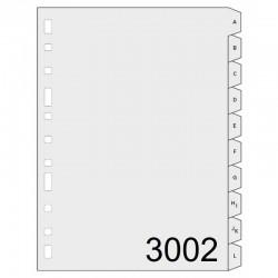 INDICE PLASTICO MULTIFIM 3002