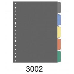 SEPARADORES MULTIFIM 3002