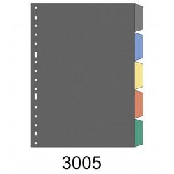 SEPARADORES MULTIFIM 3005