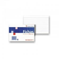 FICHAS RAYADAS MAKRO PAPER 65X95 Nº1