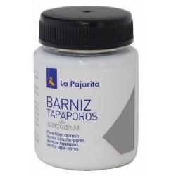 BARNIZ TAPAPOROS 35ML.