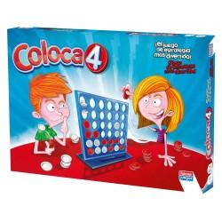COLOCA 4 MAXIM