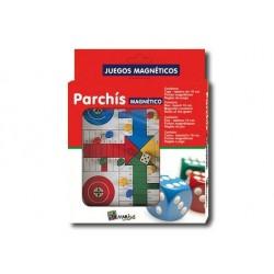 PARCHIS MAGNETICO 16 CMS.