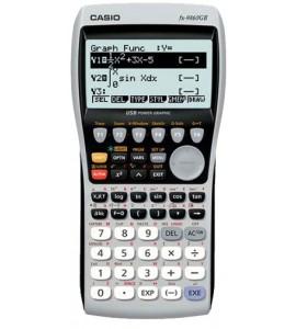 Calculadora Grafica Casio FX 9860GII