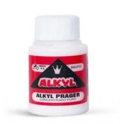 ALKYL PRAGER 45 ML. PTE.12