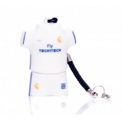 PENDRIVE 16GB EQUIPACION REAL MADRID