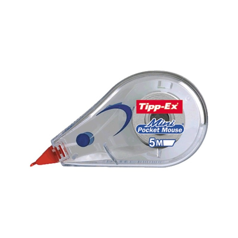 Tipp-ex Mini Pocket Mouse (10)