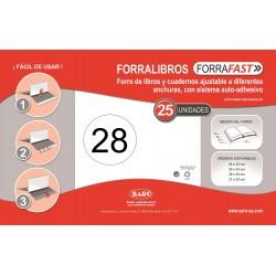 FORRO SARO Nº28