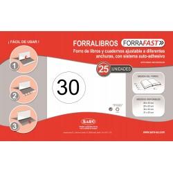 FORRO SARO Nº30