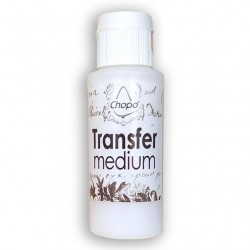TRANSFER MEDIUM 60CC