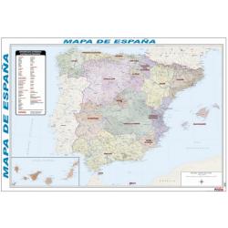 Pósters educativo España
