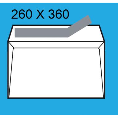 SOBRES 260X360 A-40495 C/250