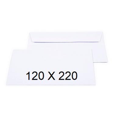 SOBRES 110X220 OPEN 110 C/500